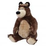 Ursul Mashei