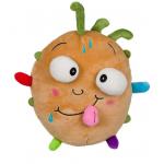 Joc Cartoful fierbinte (Hot Potato)