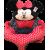 Minnie Mouse rosie