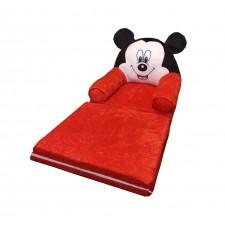 Fotoliu plus extensibil Mickey Mouse XL