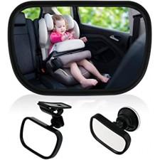 Oglinda retrovizoare bebe