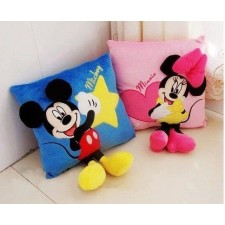 Perna din plus Mickey sau Minnie Mouse