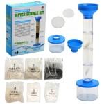 Set educational purificarea apei