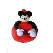 Fotoliu plus bebe sit up mare Mickey sau Minnie
