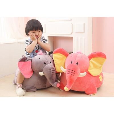 Fotoliu plus elefant