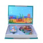 Carte magnetica Animalute marine