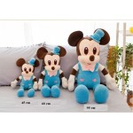 Jucarie din plus Mickey Mouse Retro 60 cm