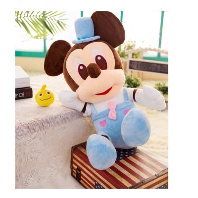 Jucarie din plus Mickey Mouse Retro 45 cm
