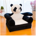 Fotoliu extensibil Ursuletul Panda