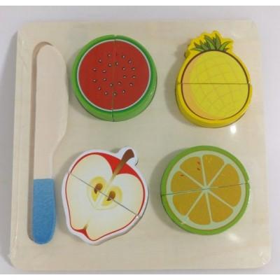 Joc Felieaza fructele