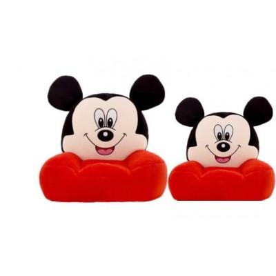 Fotoliu din plus Mickey Mouse XL