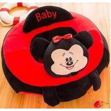 Fotoliu din plus Baby Minnie Mouse